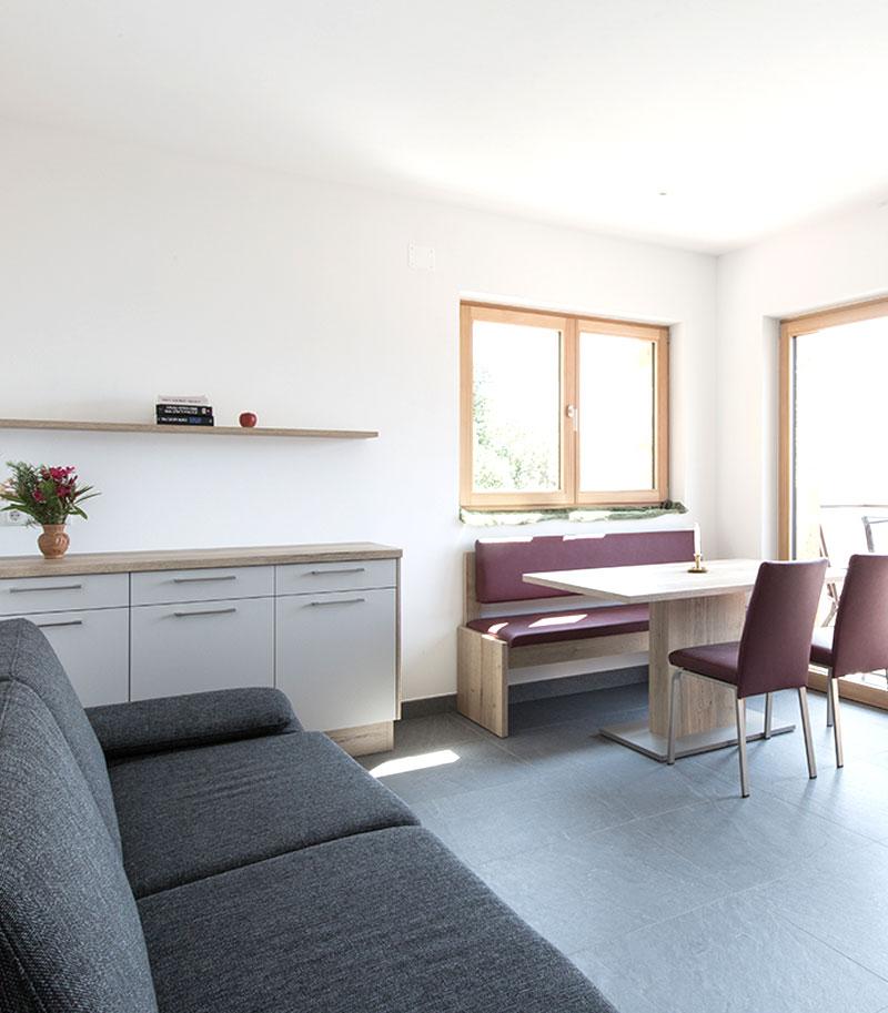 Martinsheim appartamenti a Tirolo presso Merano, Alto Adige